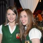 Kristina und Laura (1)